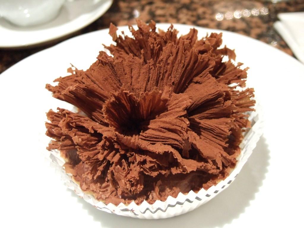 リヨンのチョコレート ベルナション bernachon