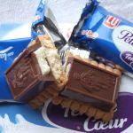 LUチョコレートビスケット*フランスのスーパーにあるお菓子