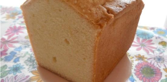 知っておきたい!カトルカールとパウンドケーキの違い