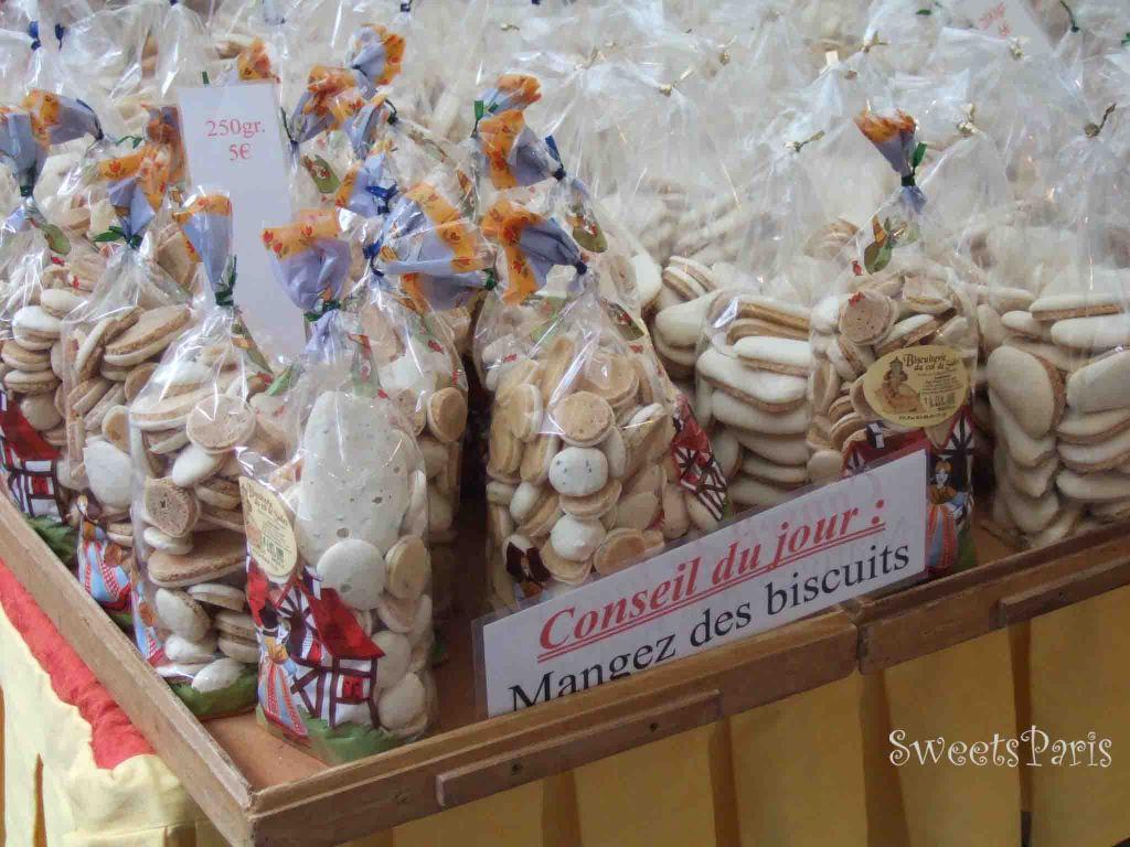 アルザス地方のお菓子をめぐる3泊4日の旅