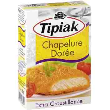 Chapelure シャプルール / Tipiak