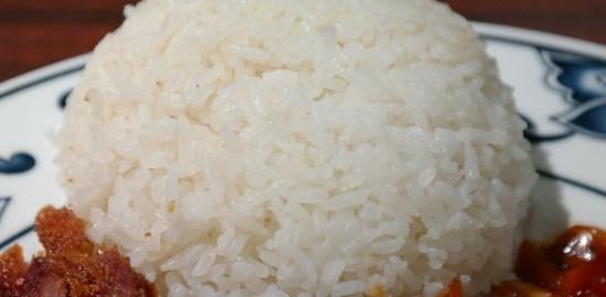 日本とは違うフランス流のお米の食べかたをマスターしよう