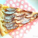 タルト・ノルマンド|ノルマンディ地方のおいしいものがつまったお菓子