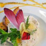 リヨンでおいしい魚料理を食べるなら|6区のレストラン LA RÉGATE RESTAURANT
