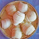 フランスの定番!洋梨のタルトの作りかた la tarte amandine aux poires Bourdalou