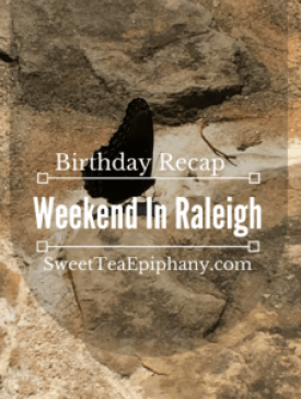 weekend-in-raleigh