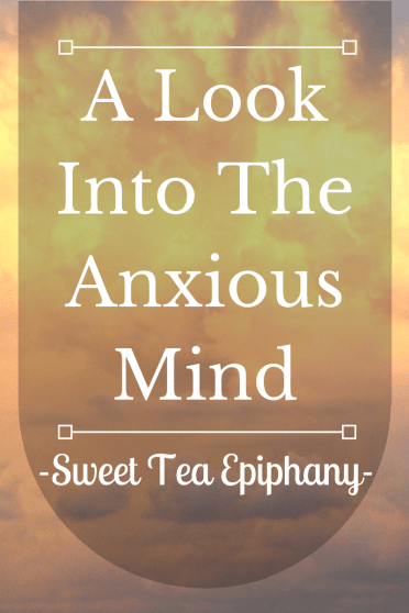 A Look Into The Anxious Mind-1