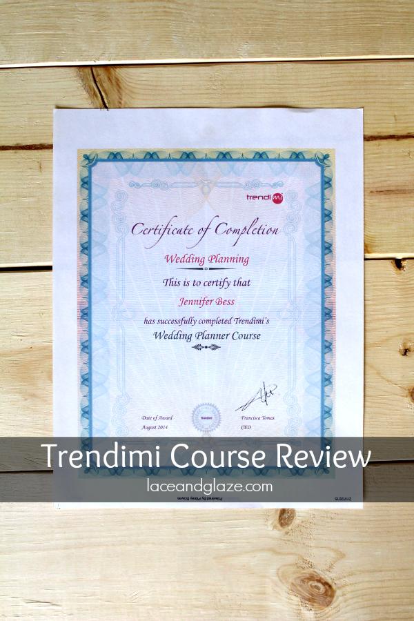 trendimi course review