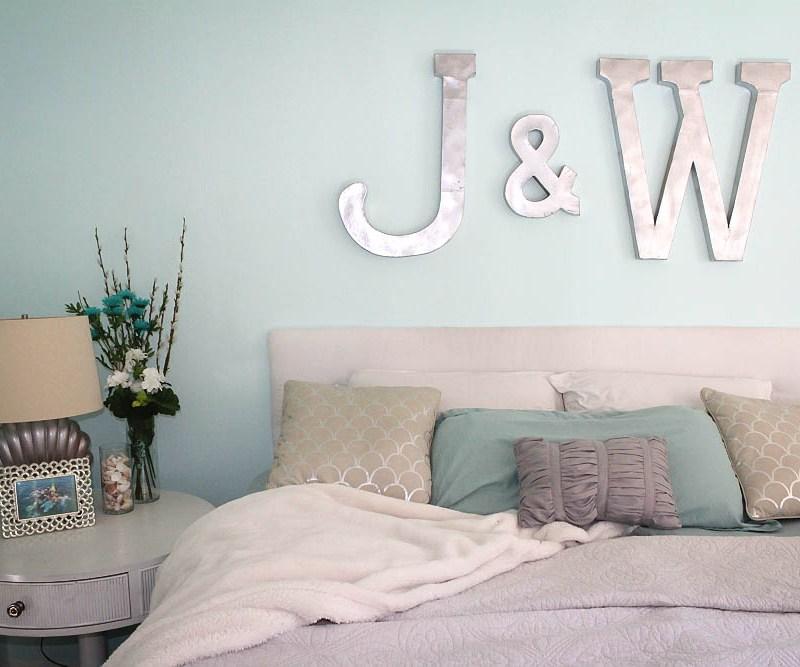 Apartment Nautical Bedroom Interior Design