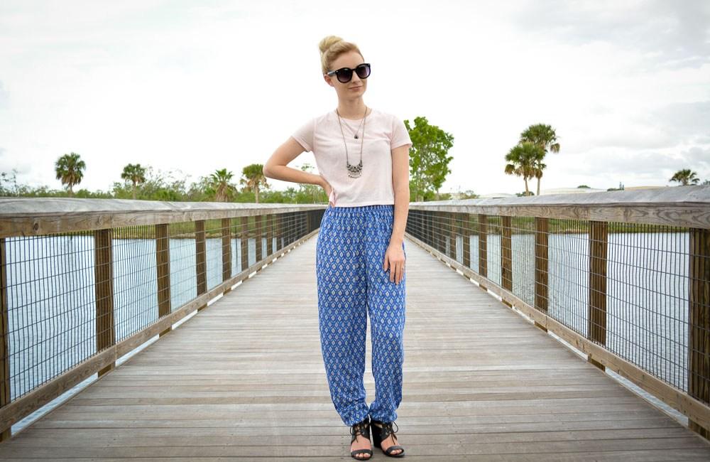 Fancy Pants Outfit