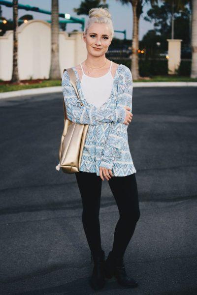 Sweater Blues