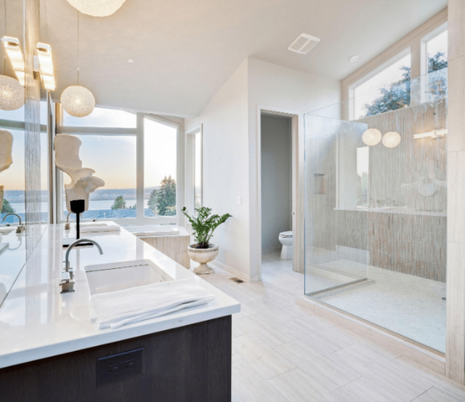 How To Make Your Bathroom An Oasis