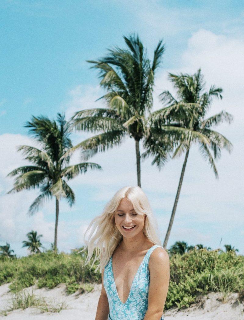 South Seas Island Resort Sunset Beach