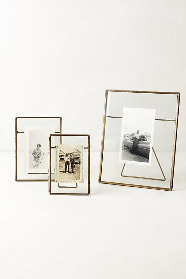 Antique Picture Frame Unique Gift Ideas