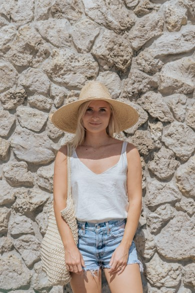 Summer Hat Guide - by Jenny Bess