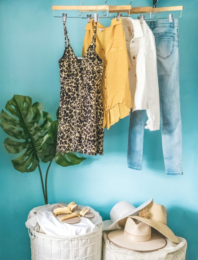 Candie's at Kohl's Back To School Outfit Styling