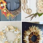 27 DIY Fall Wreaths - Ideas For Fall Wreaths