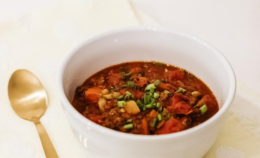 The Most Delicious Whole30 Chili Chili Recipe Dinner Ideas