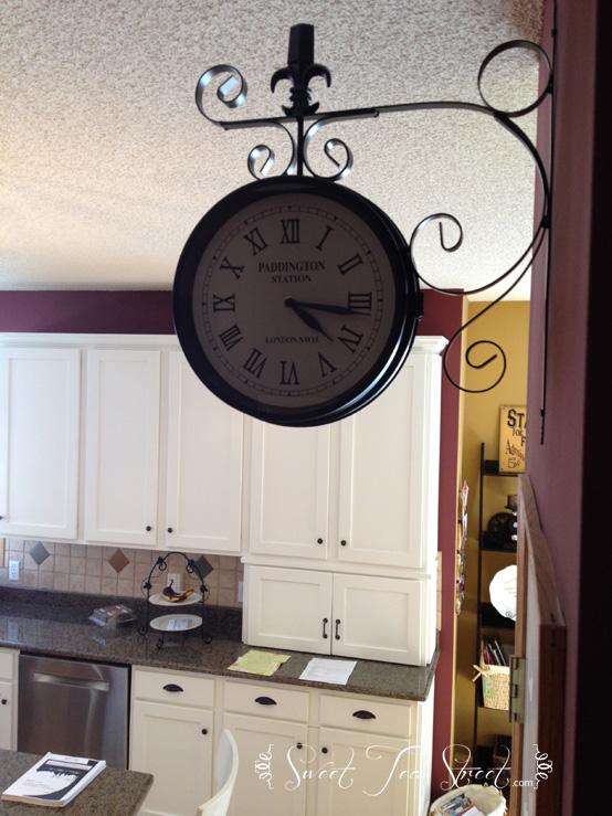 kitchen clock2