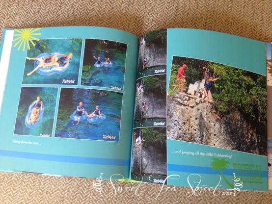 photobook spread