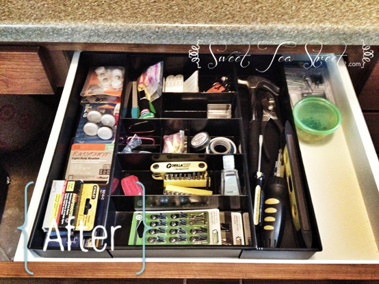 drawer AFTER