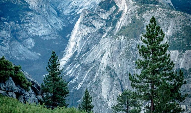 Yosemite's Glacier Point View   www.sweetteasweetie.com