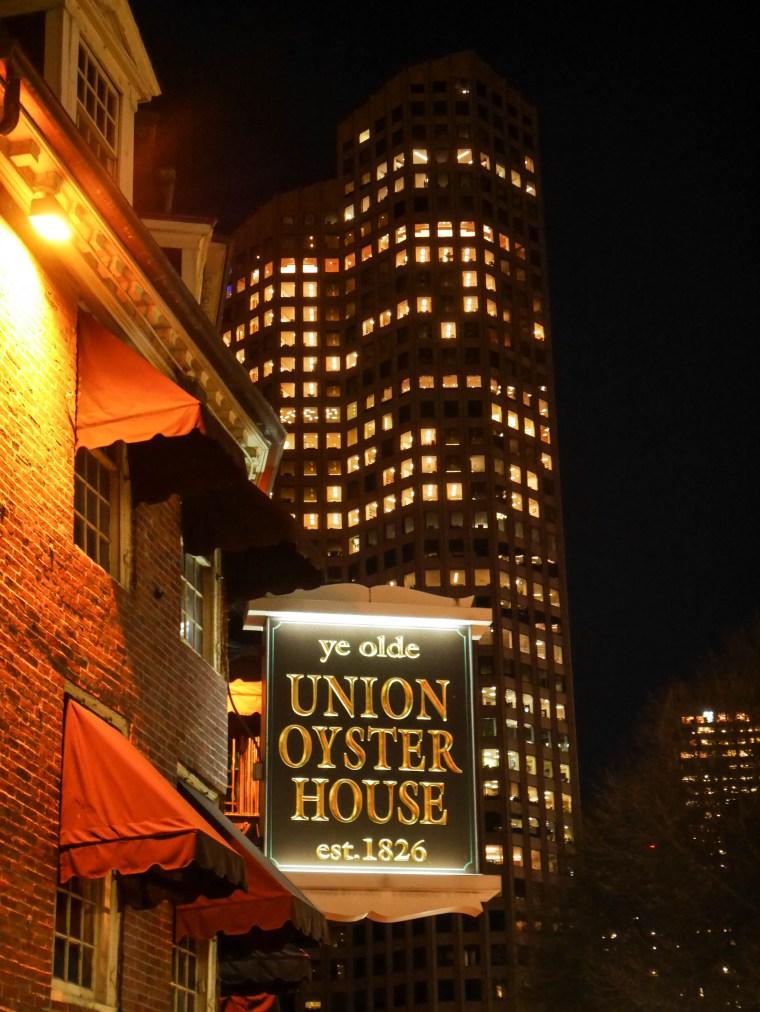 Food Tour of Boston   www.sweetteasweetie.com