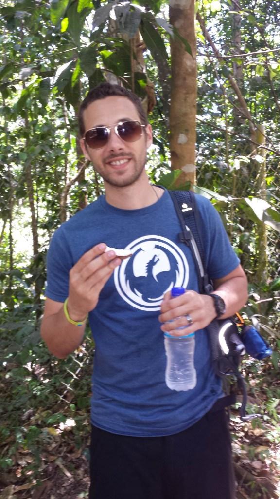 Errard Waterfall Trio Adventure | www.sweetteasweetie.com