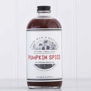 pumpkin-spice-syrup