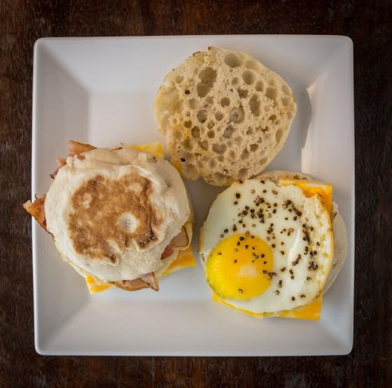 Egg Muffins www.sweetteasweetie.com
