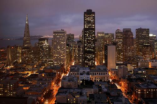 Top of the Mark San Francisco, CA www.sweetteasweetie.com