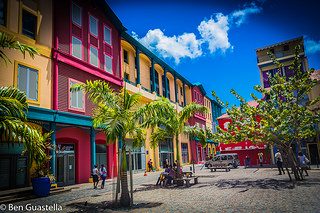 Martinique | www.sweetteasweetie.com