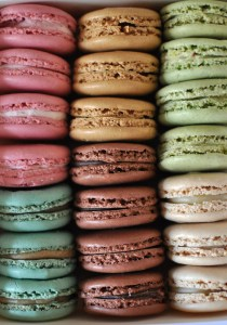 French Macarons www.sweetteasweetie.com