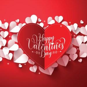 Valentine's Day Sunday February 14th