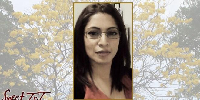 Marissa Armoogam-Ranghel. Sweet TnT Short Stories