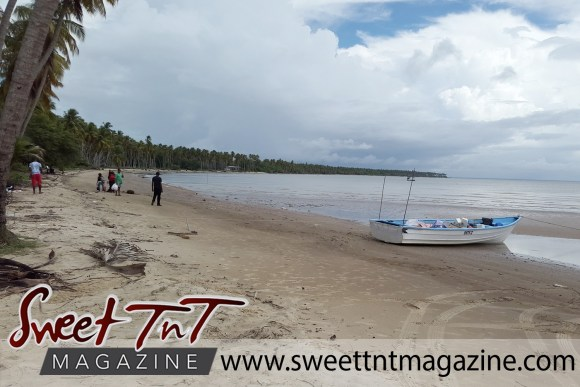 Columbus Bay Columbus Bay in sweet T&T for Sweet TnT Magazine, Culturama Publishing Company, for news in Trinidad, in Port of Spain, Trinidad and Tobago, with positive how to photography.