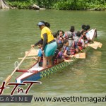 Dragon Boat Racing North Eastern District 4 sweet T&T, Sweet TnT Magazine, Culturama Publishing Company, news in Trinidad, Port of Spain, Trinidad and Tobago, Trini, Caribbean, twin islands, red white black flag, tourism, Joyanne James, Jevan Soyer, travel, vacation, Port of Spain, g, f, how to, photography