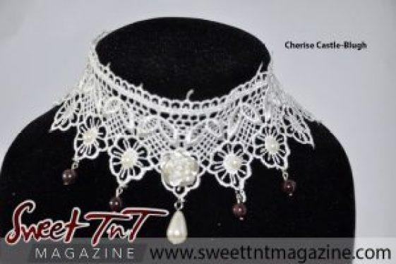 Knit by Cherise Castle-Blugh