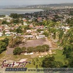 San Fernando Hill in sweet T&T for Sweet TnT Magazine, Culturama Publishing Company, for news in Trinidad, in Port of Spain, Trinidad and Tobago, with positive how to photography.