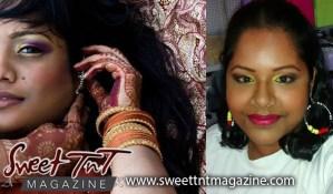 Kavita Marajh make up is my love, Sweet T&T, Sweet TnT, Trinidad and Tobago, Trini, vacation, travel