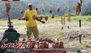 Maracas popular beach vendor coconut carved decorations art, Sweet T&T, Sweet TnT, Trinidad and Tobago, Trini, vacation, travel