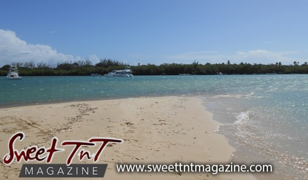 No Man's Island Tobago, Getaway Sweet T&T, Sweet TnT, Trinidad and Tobago, Trini, vacation, travel,
