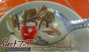 Sawine, Muslim, Eid ul Fitr, food, Sweet T&T, Sweet TnT, Trinidad and Tobago, Trini, vacation, travel,