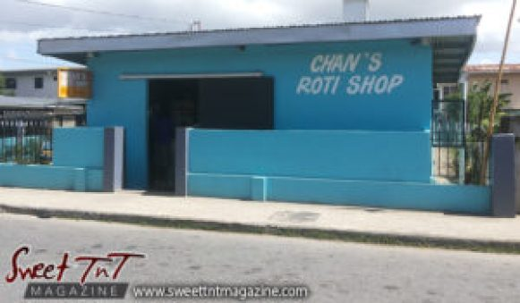 chan-roti-shop, Roti shops the life savers for curry