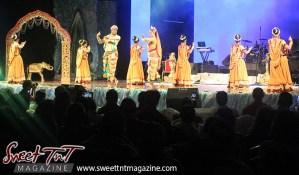 Divali, hindu, indian dance, turns, divali nagar 2016, Chaguanas, Sweet T&T, Sweet TnT, Trinidad and Tobago, Trini, Travel, Vacation, Tourist