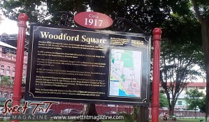 Woodford Square, sign, 1917, 100 years in 2017, Sweet T&T, Sweet TnT, Trinidad and Tobago, Trini, Travel, Vacation, Tourist,