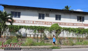 Spree Simon Life Centre for poem What really went wrong, servol, spree simon regional life centre, university in trinidad, tertiary school in trinidad, beetham, port of spain Sweet T&T, Sweet TnT, Trinidad and Tobago, Trini,