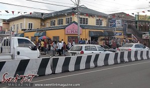 Busy Corner, Chaguanas for shopping article in sweet T&T for Sweet TnT Magazine, Culturama Publishing Company, for news in Trinidad, in Port of Spain, Trinidad and Tobago, with positive how to photography.