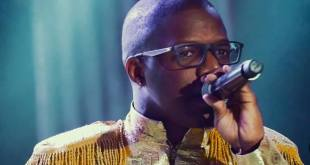 Voice, 2017 International Soca Monarch Champion with his song Far from finished