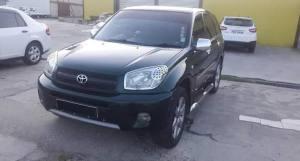 2005 Toyota Rav 4 for Sale
